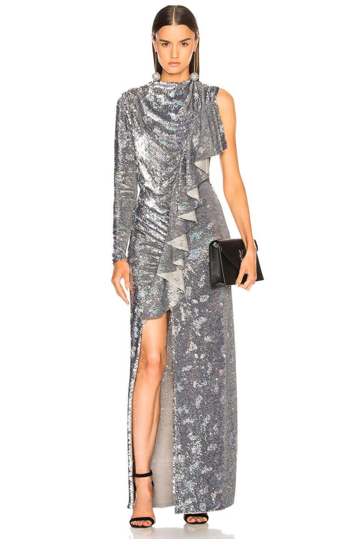 Image 1 of Ashish Siren Dress in Mirrorball
