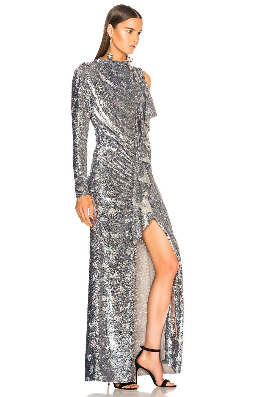 Image 2 of Ashish Siren Dress in Mirrorball