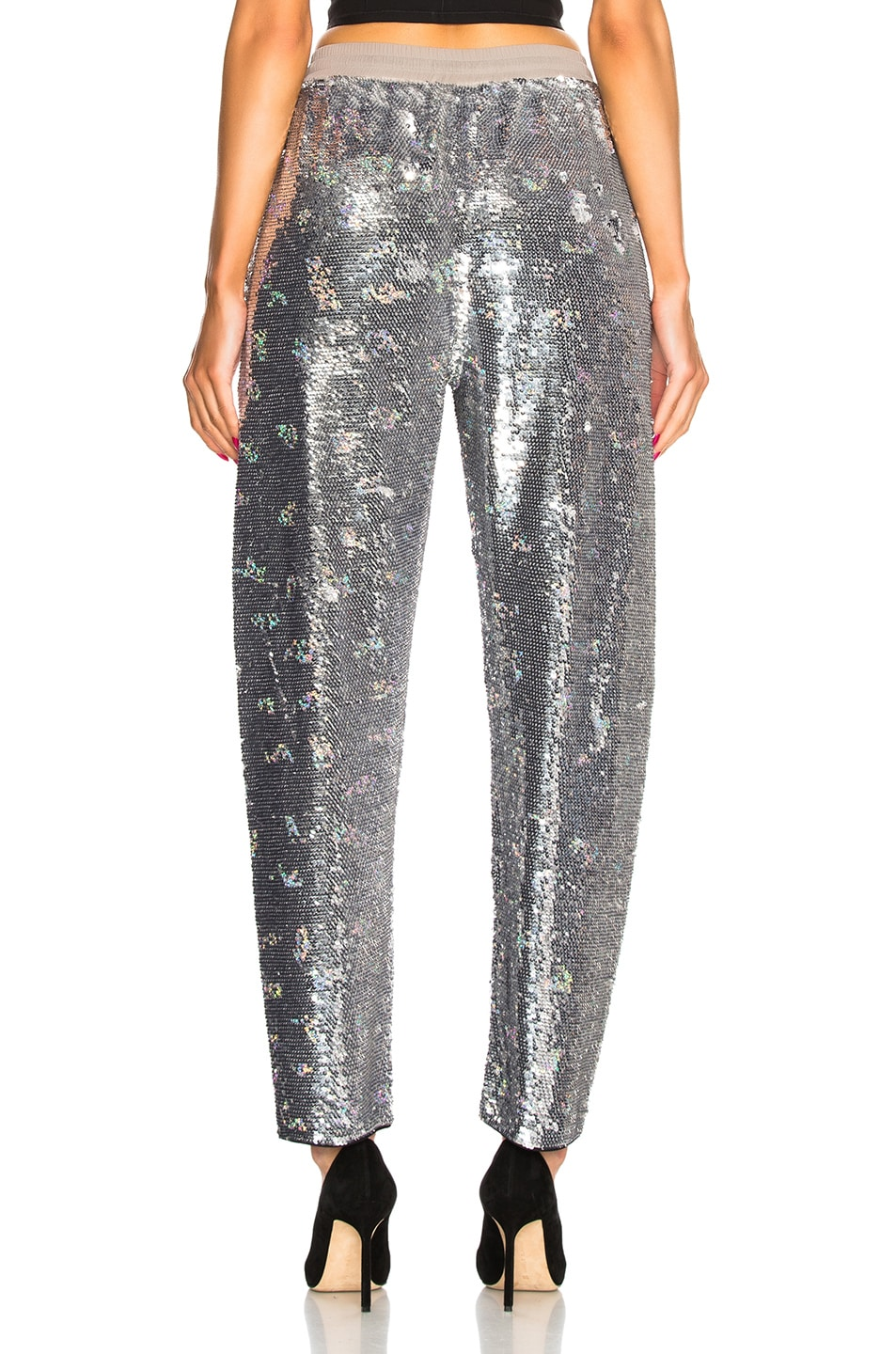 Image 3 of Ashish Pyjama Pant in Mirrorball