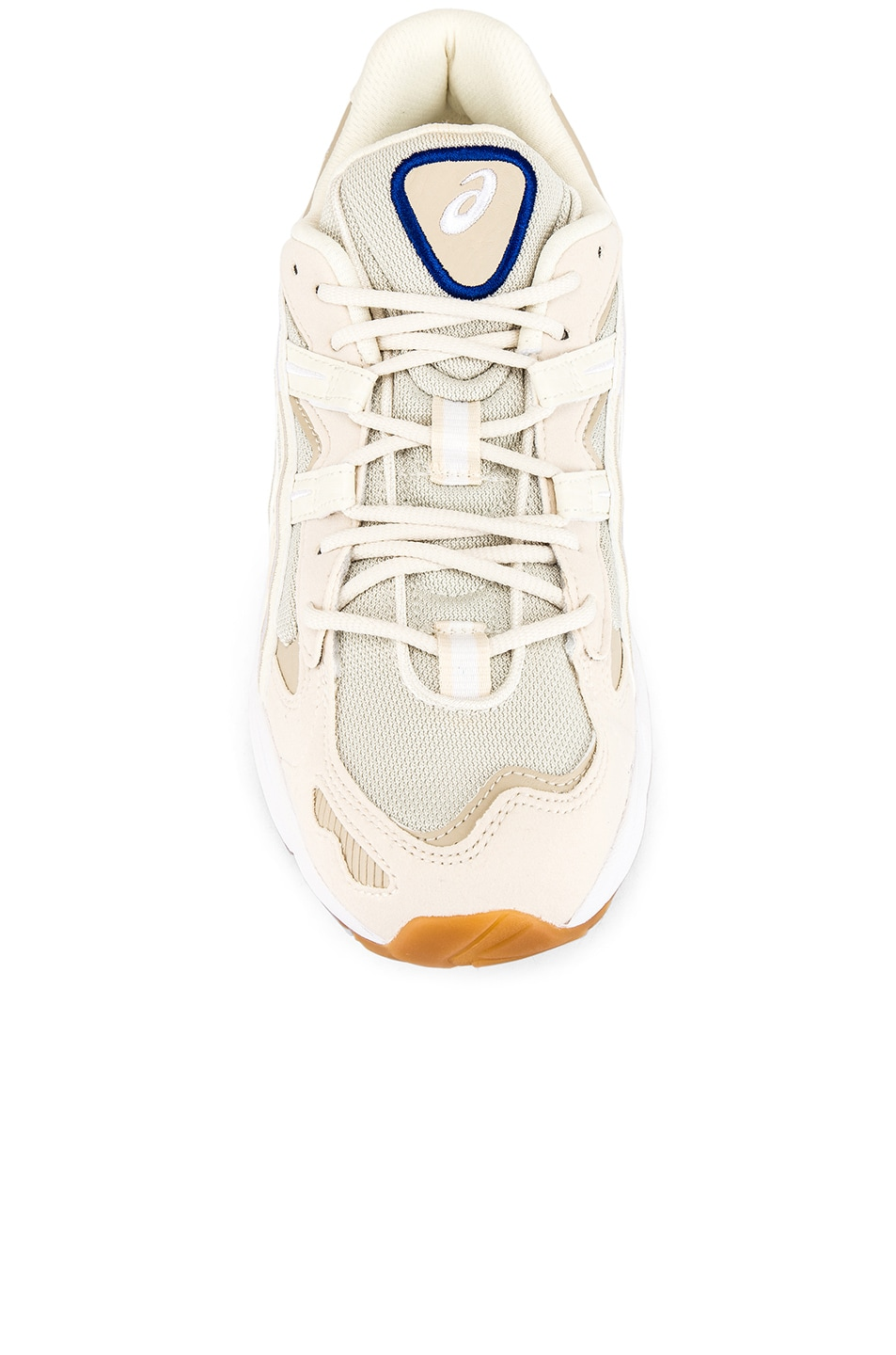 Image 4 of Asics Platinum Kayano 5 OG in Birch