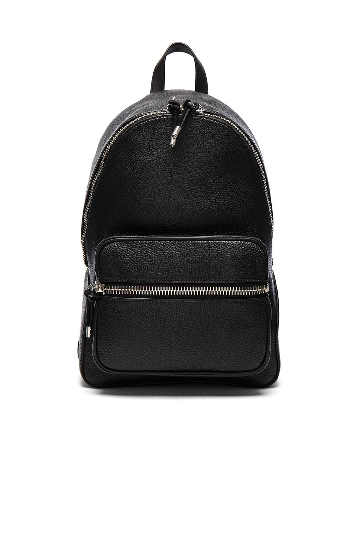 Image 1 of Alexander Wang Berkeley Backpack in Black