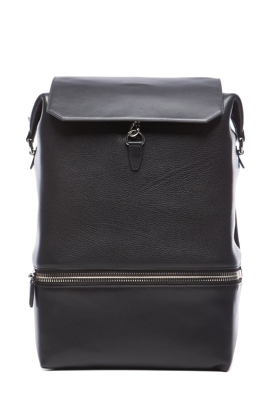 Image 1 of Alexander Wang Explorer Backpack in Black