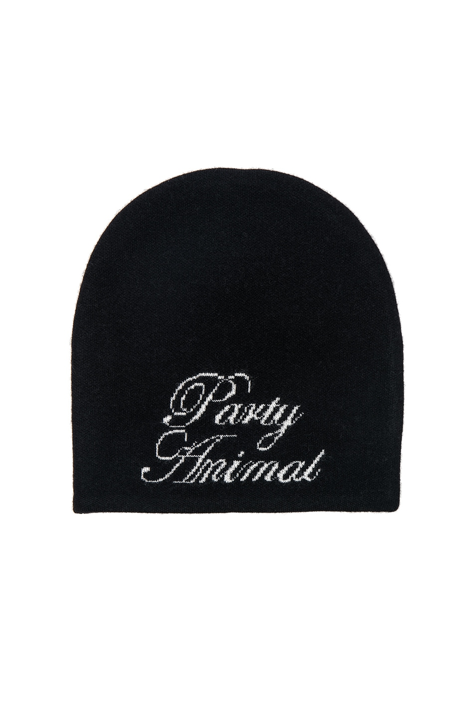 5b901e477ab37 Image 1 of Alexander Wang Party Animal Beanie in Black