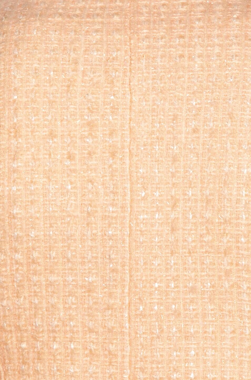 Image 5 of Alexander Wang Tweed Mini Skirt in Blaze