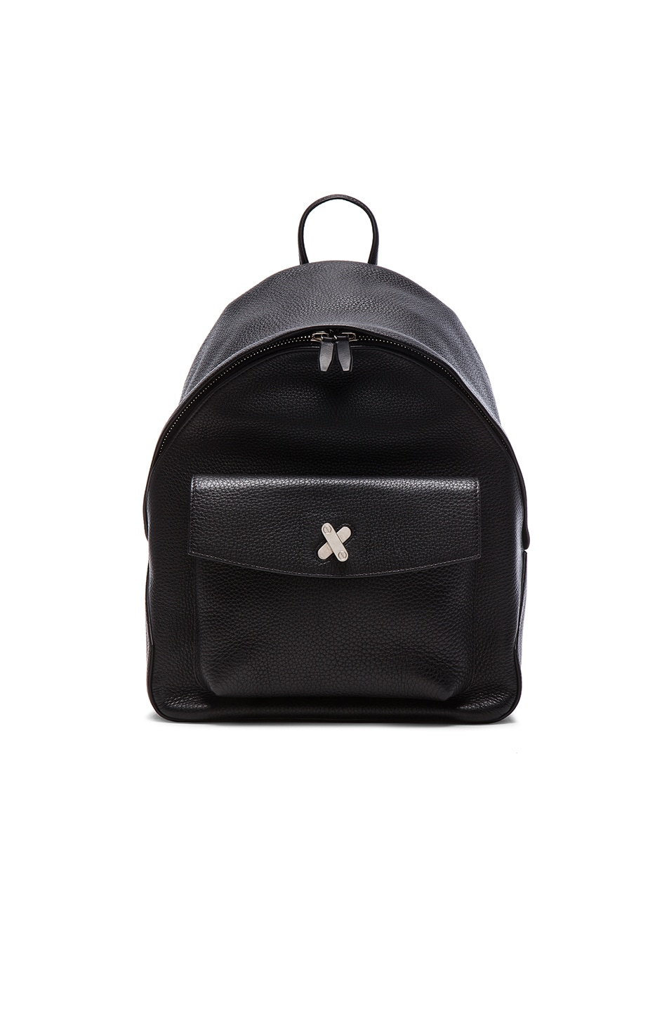 Image 1 of Alexander Wang Icon Backpack in Black