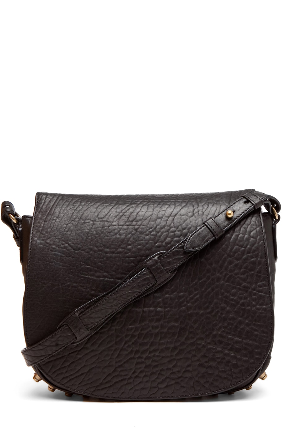 Image 1 of Alexander Wang Lia Sling in Black