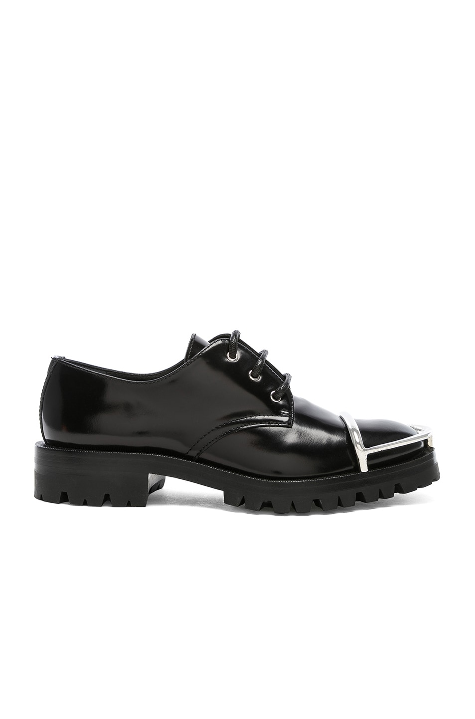 Image 1 of Alexander Wang Lyndon Low Boot in Black