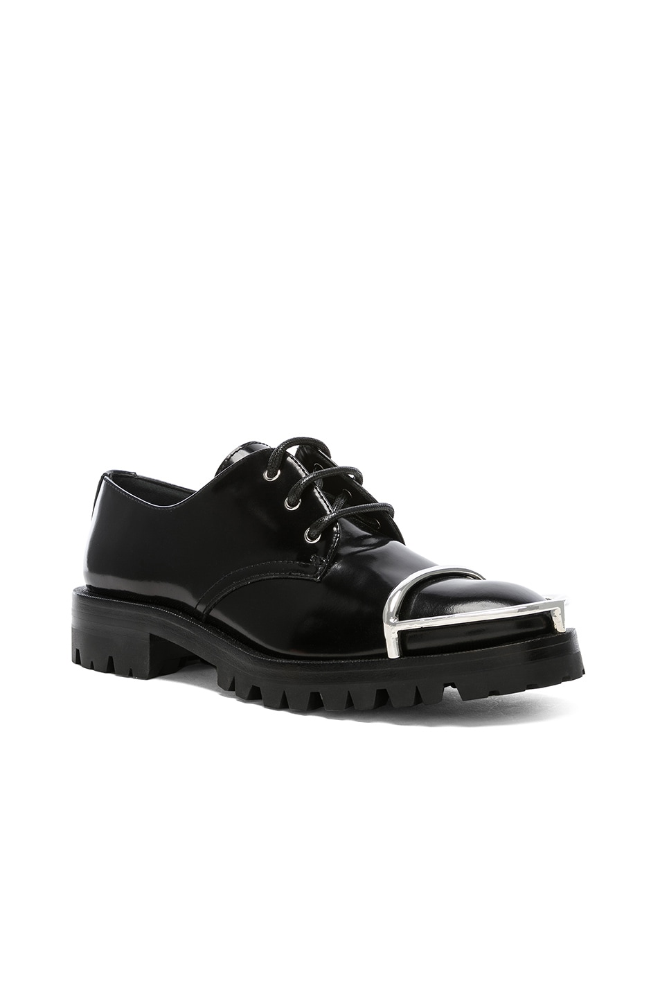 Image 2 of Alexander Wang Lyndon Low Boot in Black