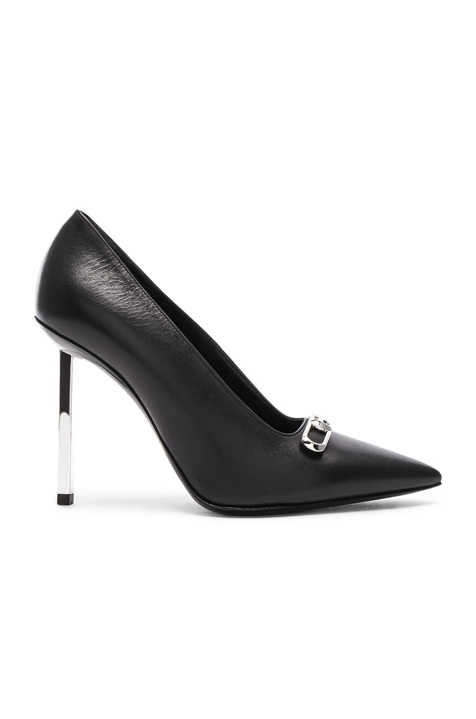 Image 1 of Alexander Wang CEO Pump in Black