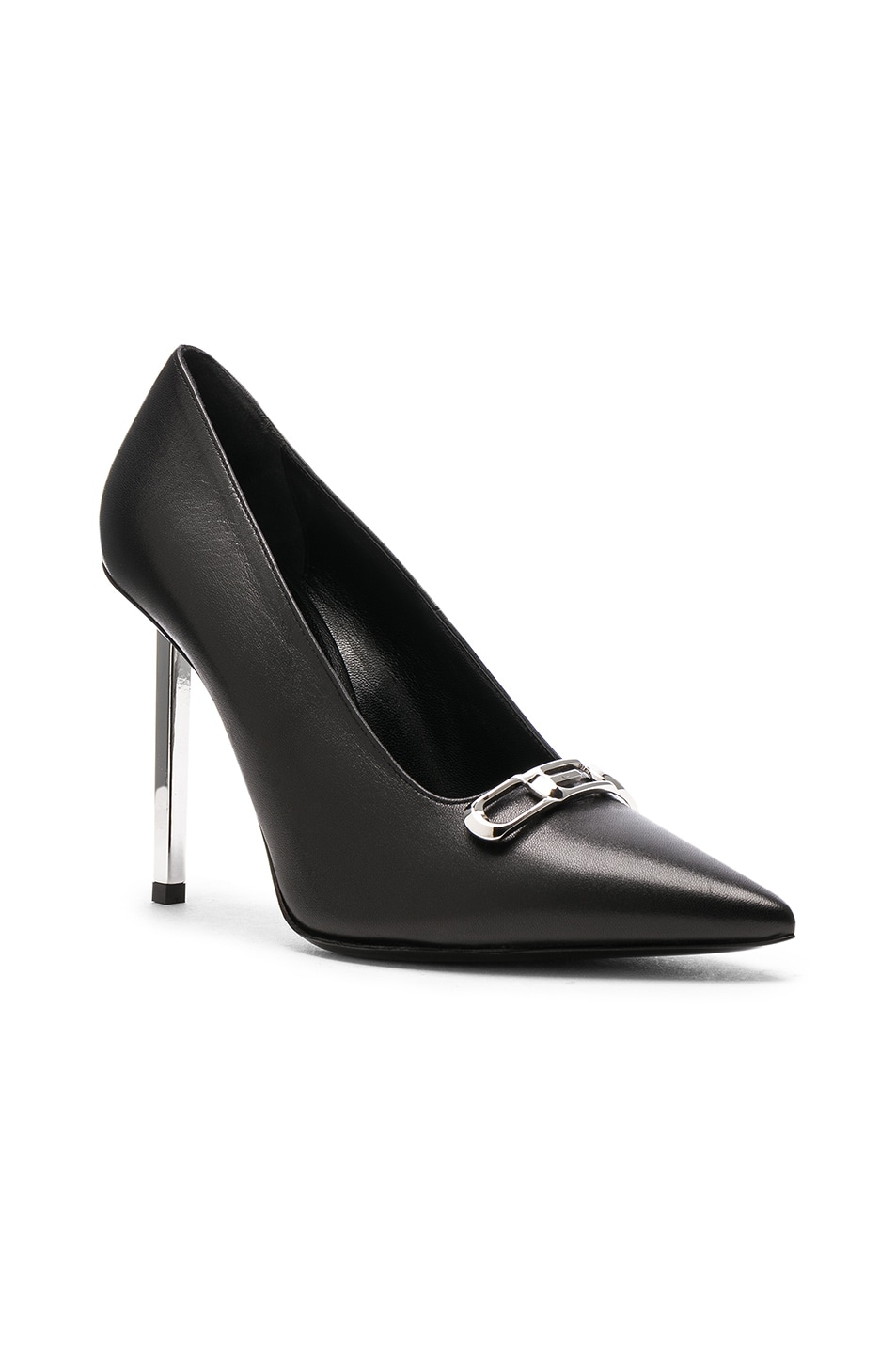 Image 2 of Alexander Wang CEO Pump in Black