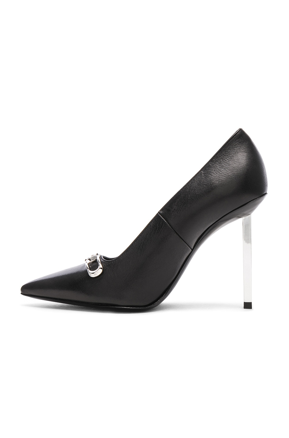 Image 5 of Alexander Wang CEO Pump in Black