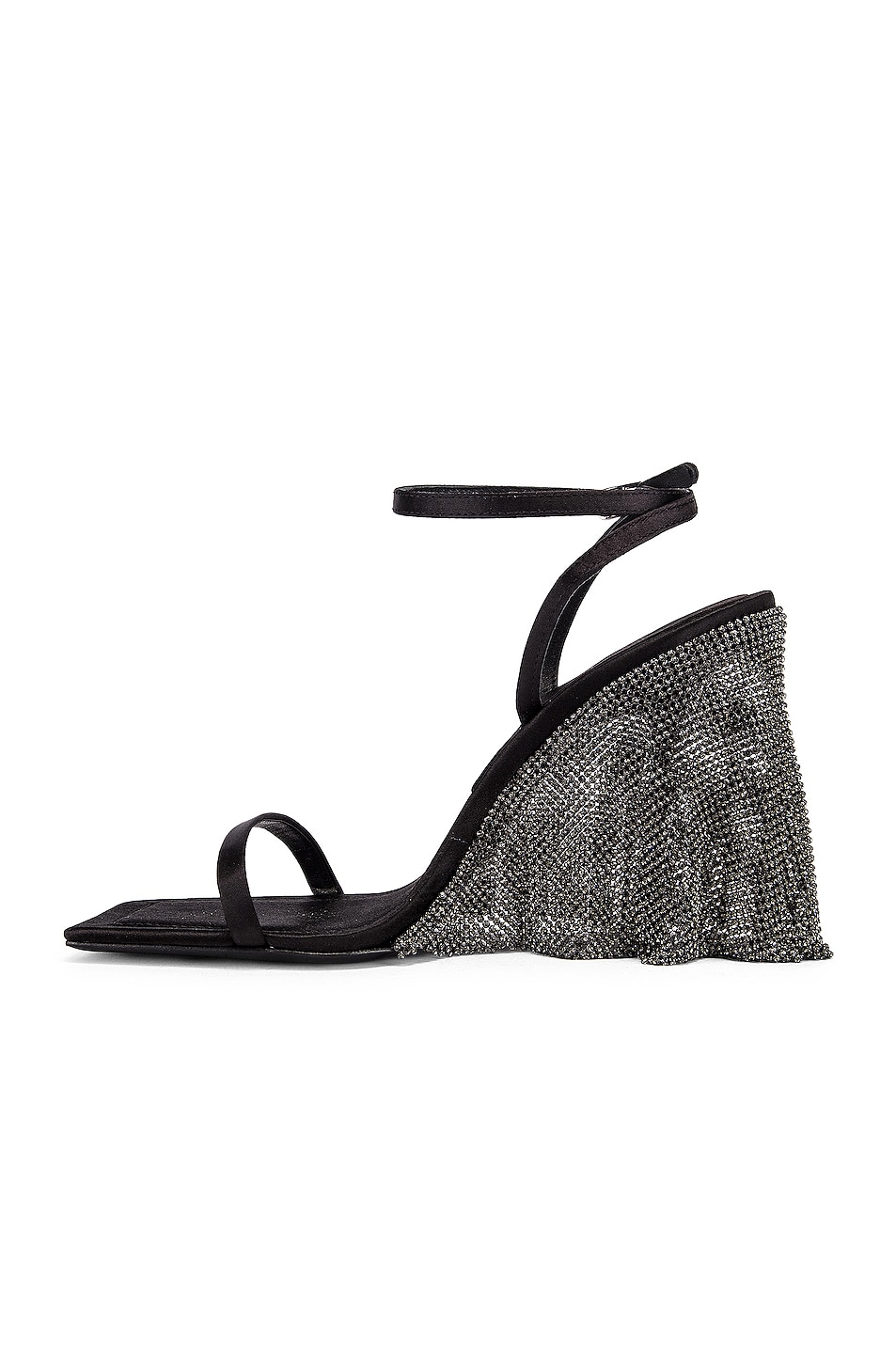 Image 5 of Alexander Wang Blake Sandal in Black