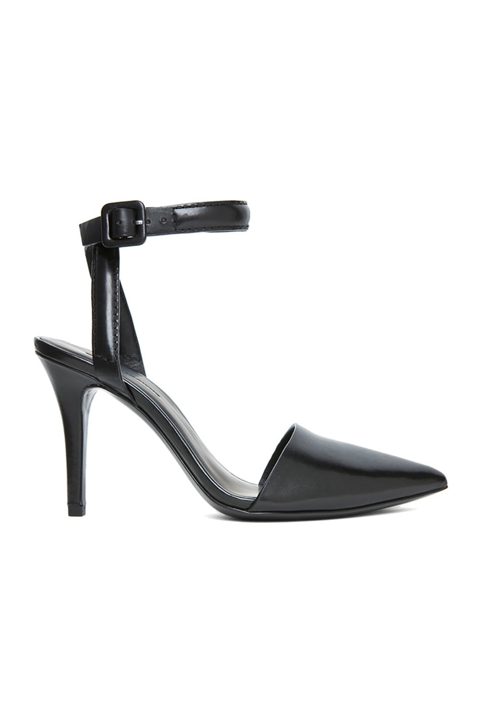 Image 1 of Alexander Wang Lovisa Leather Pumps in Black