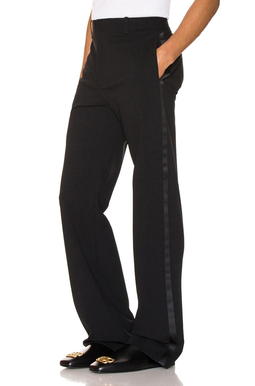 Balenciaga Pants Tuxedo Pants