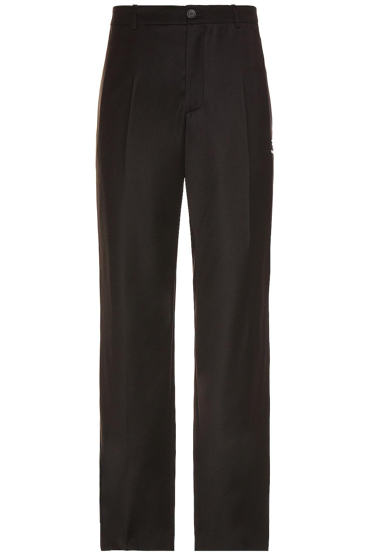 Image 1 of Balenciaga Classic Pants in Black