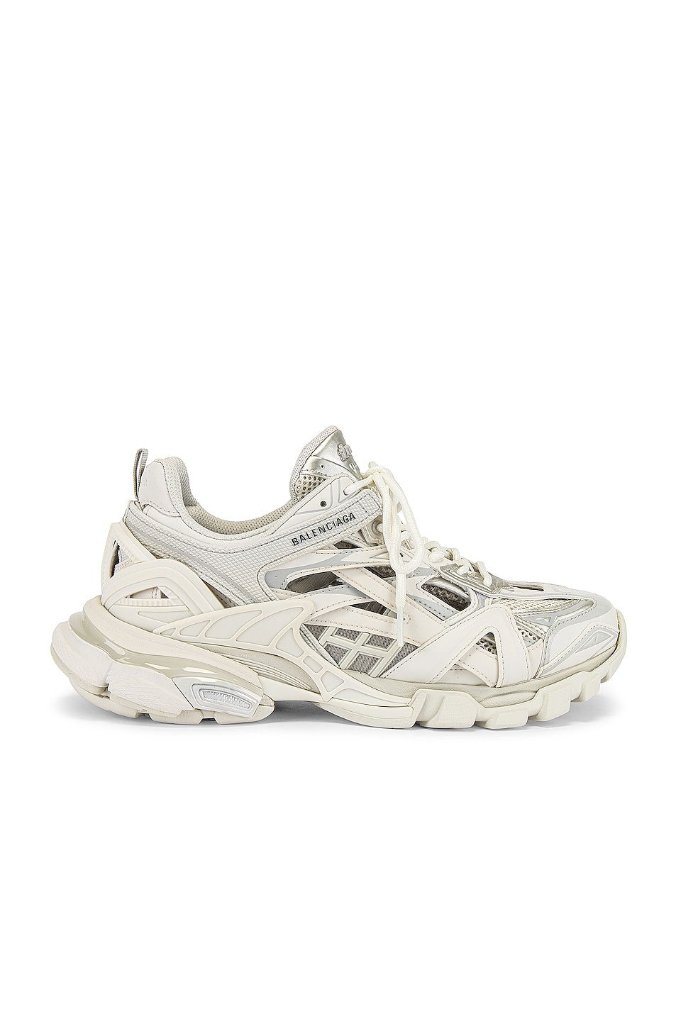 Image 1 of Balenciaga Track 2 Sneaker in White