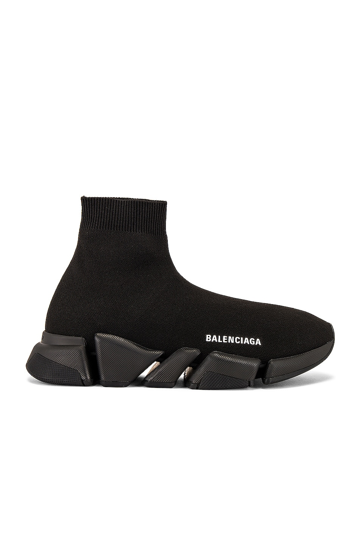 Image 1 of Balenciaga Speed Lt 2.0 in Black