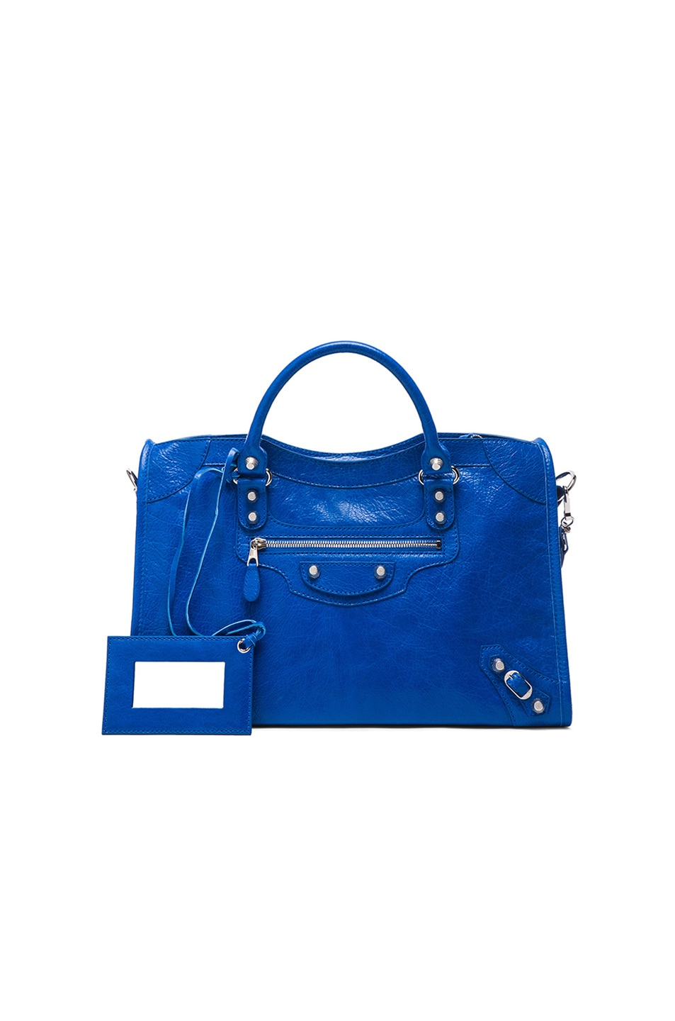 Image 1 of Balenciaga Giant 12 Arena City in Blue Lazuli