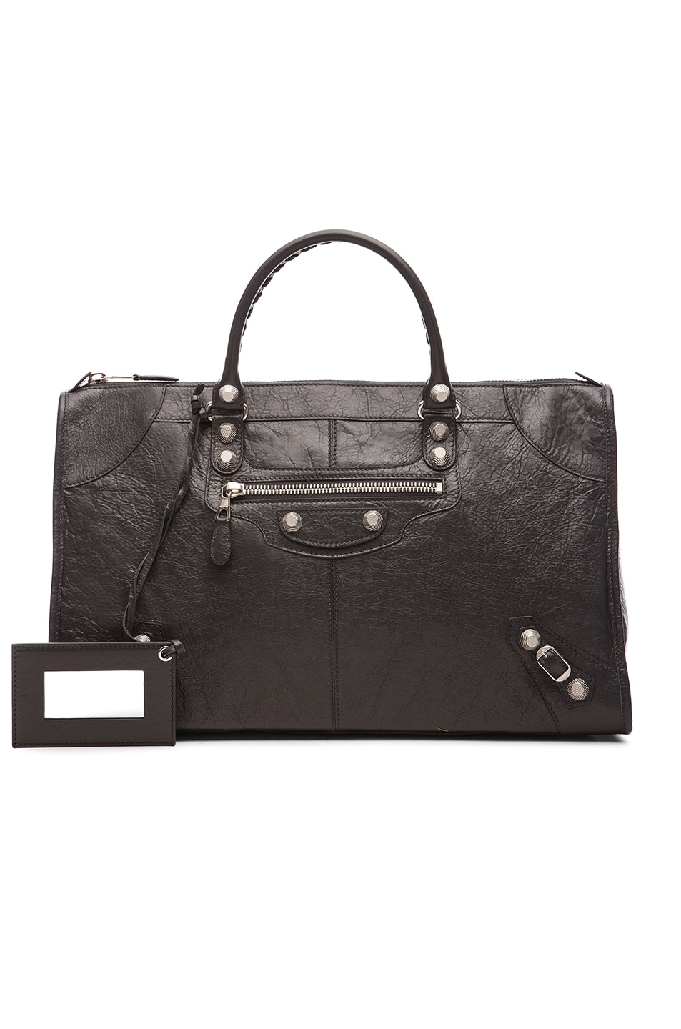 Image 1 of Balenciaga Giant 12 Work in Anthracite