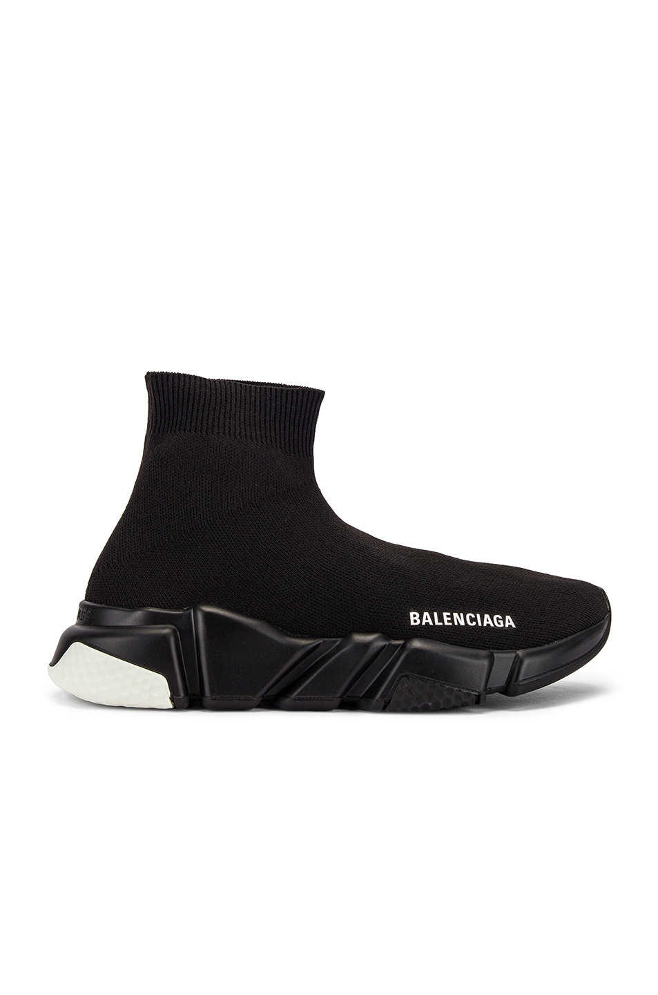 Balenciaga Knits Speed Knit Sneakers