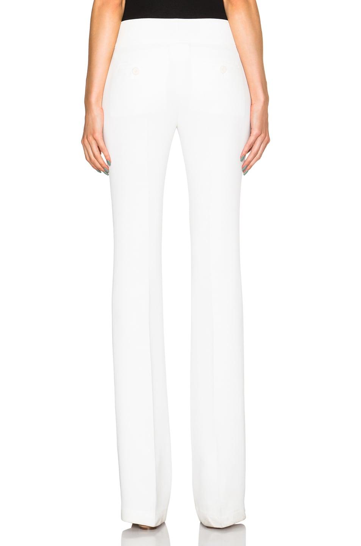 Pantalon Flare - Blanc Bui Barbara eSEYBeFmG4