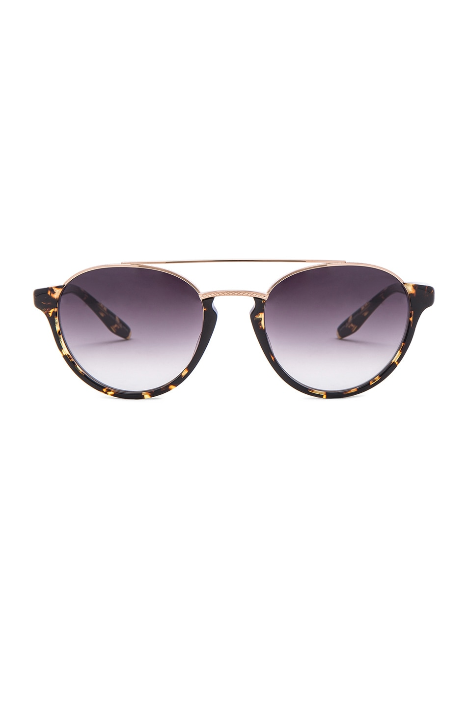 Image 1 of Barton Perreira Boleyn Sunglasses in Heroine Chic
