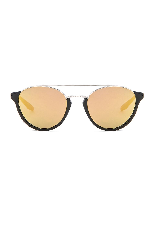 Image 1 of Barton Perreira Boleyn Sunglasses in Black