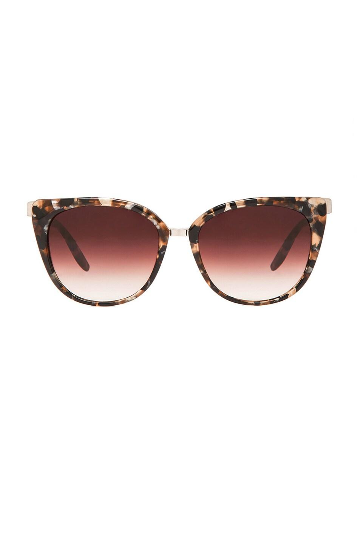 Image 1 of Barton Perreira Ronette Sunglasses in Orion Marble