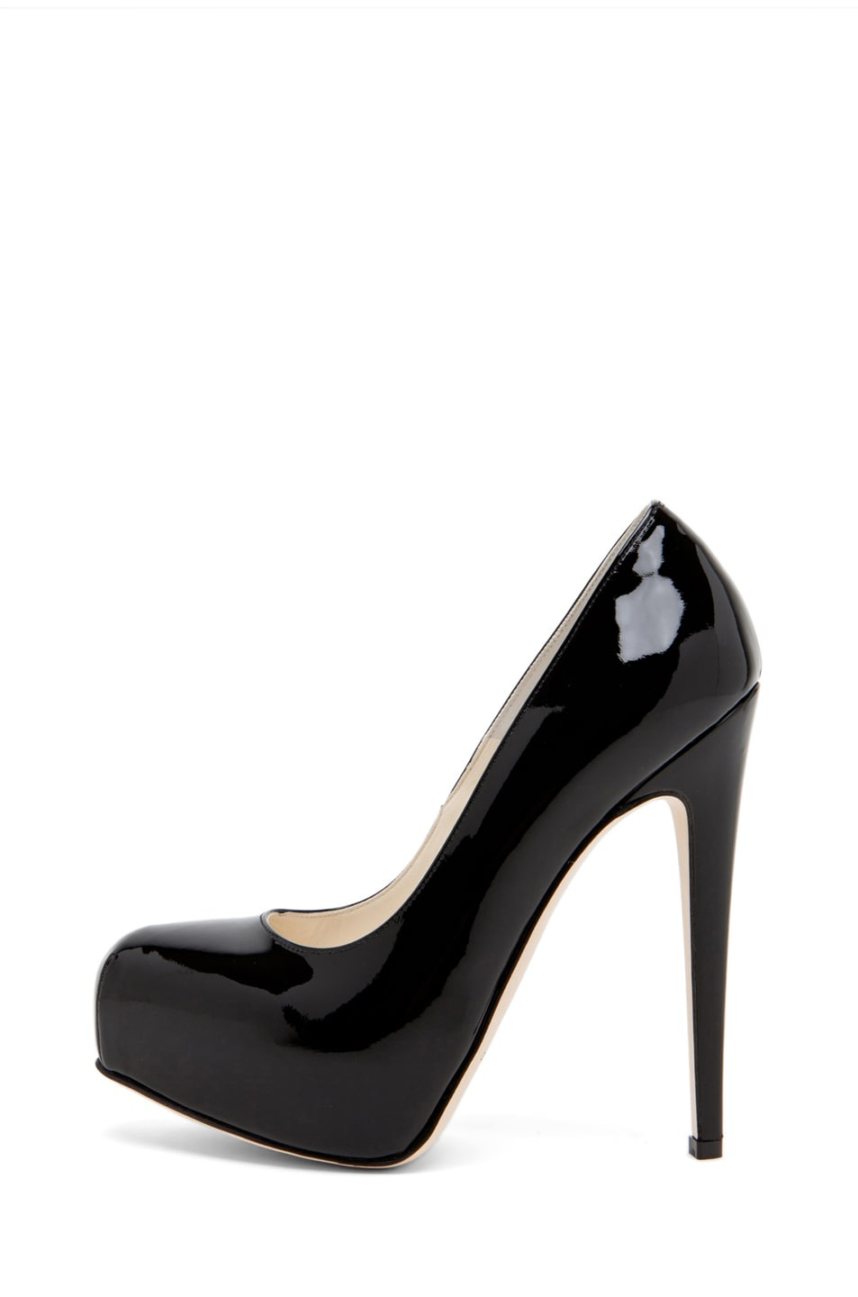 Image 1 of Brian Atwood Maniac Pump in Black