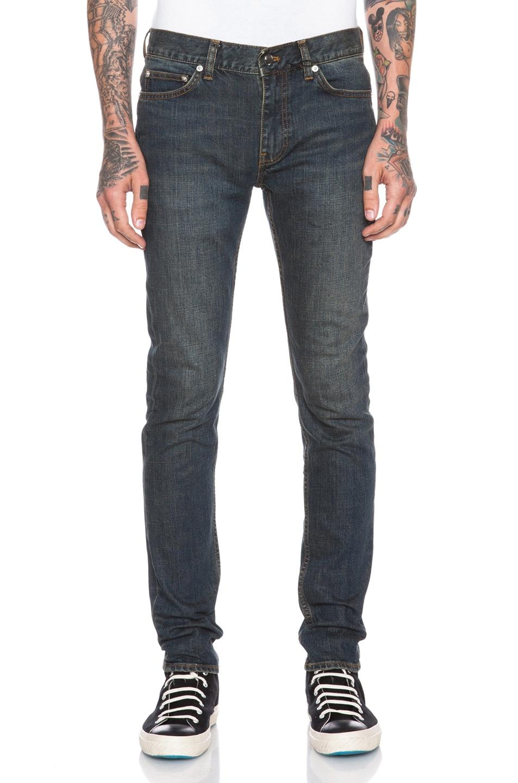 DENIM - Denim trousers DNM-BRAND With Mastercard Sale Online Sale Big Sale cuzFcXz1N