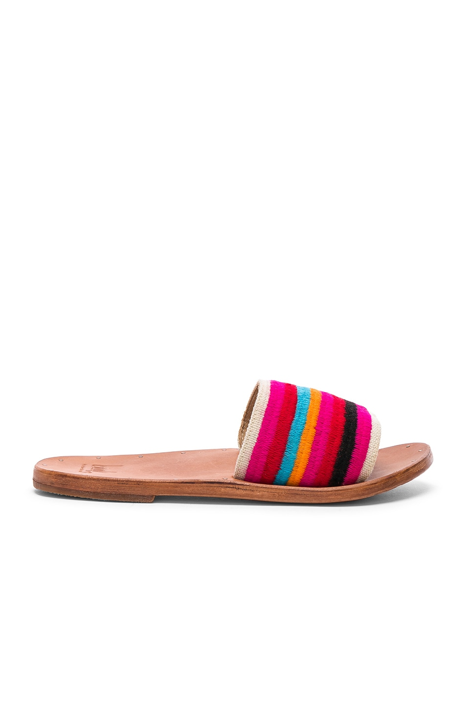 BEEK Lovebird Sandal in Multi & Tan 100% Guaranteed Cheap Price Clearance Top Quality Sale Perfect Clearance View lNCgAdU