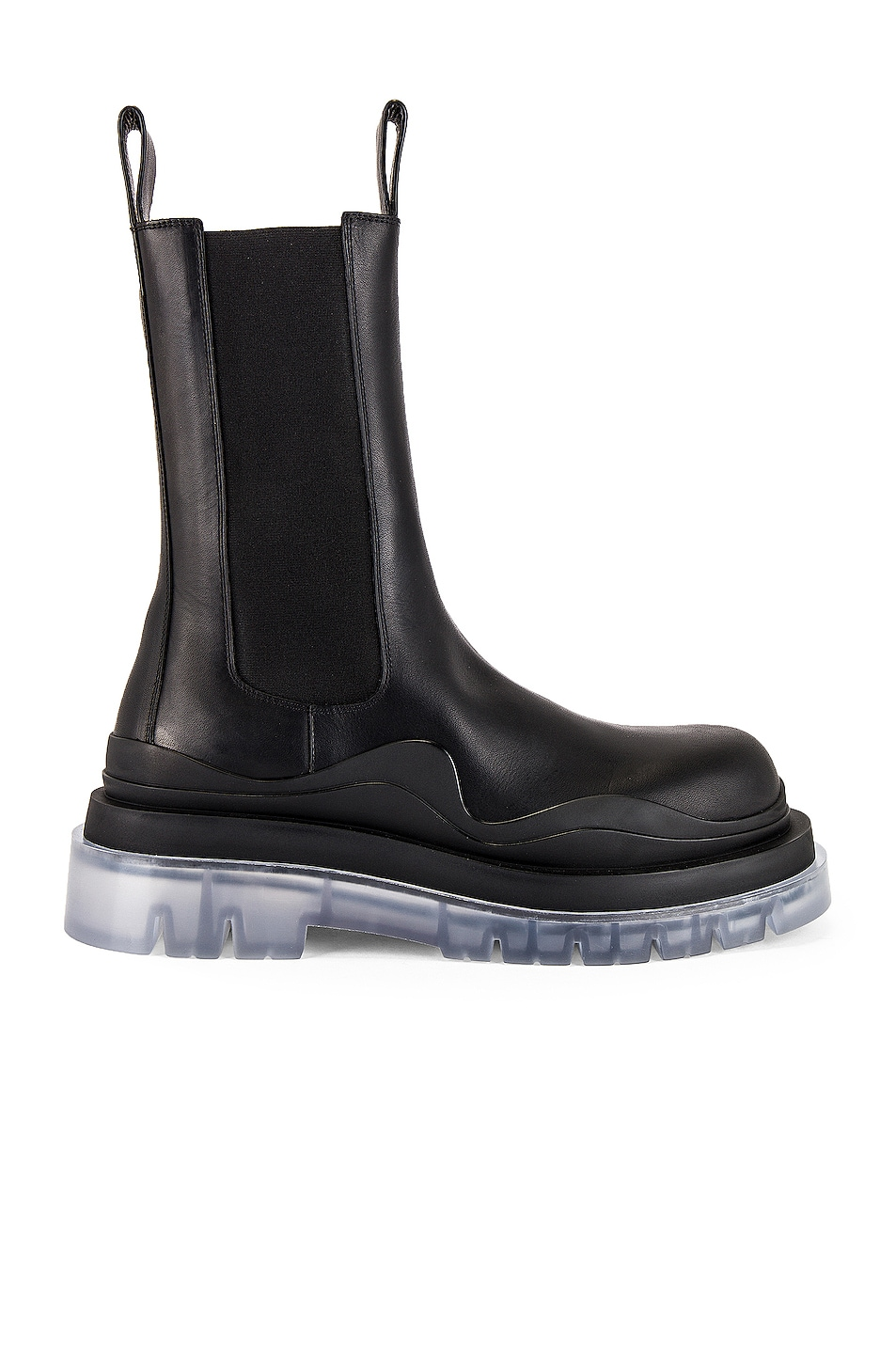 Image 1 of Bottega Veneta Boot in Black