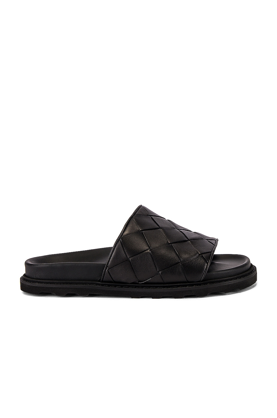 Bottega Veneta Slippers Speedster Slide