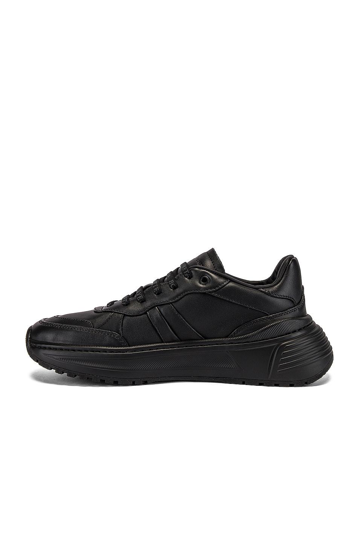 Image 4 of Bottega Veneta Speedster Sneaker in Black