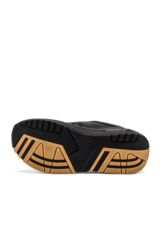 Image 6 of Bottega Veneta Speedster Sneaker in Black