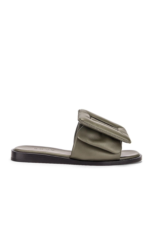 Image 1 of Boyy Puffy Sandal in Kalamata