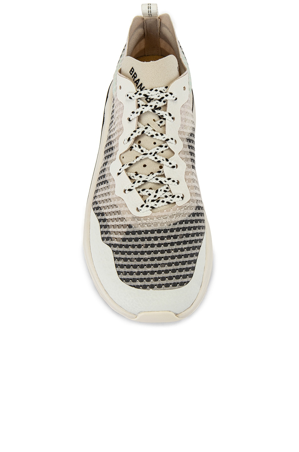 Image 4 of Brandblack Specter in White