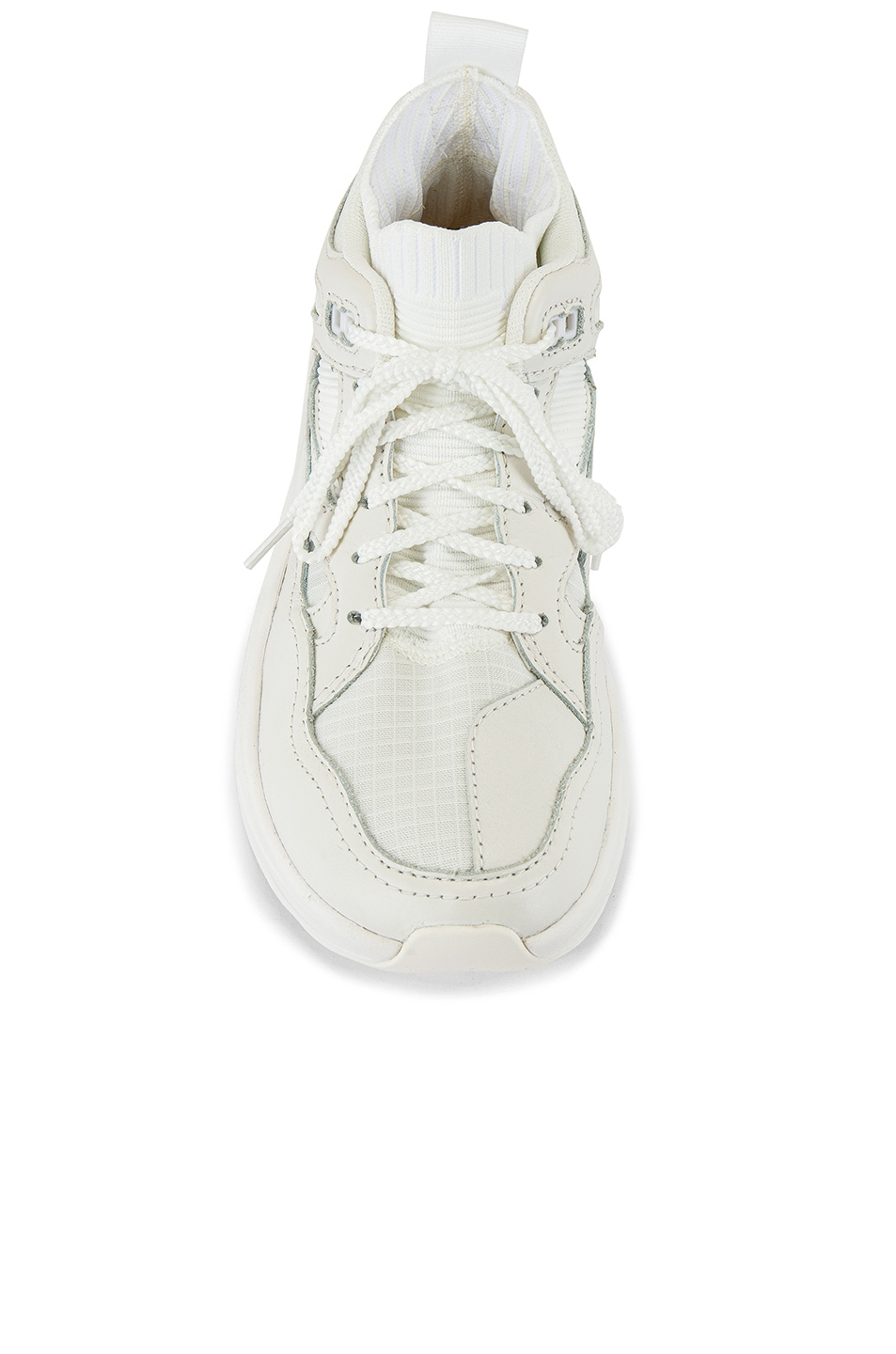 Image 4 of Brandblack Saga in White