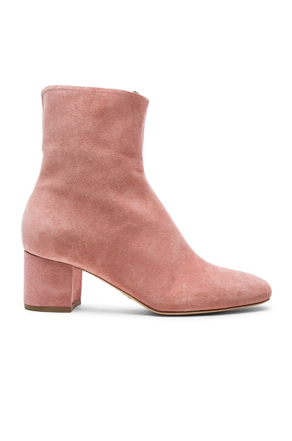 Image 1 of Brother Vellies Kaya Boot in Flamingo Suede