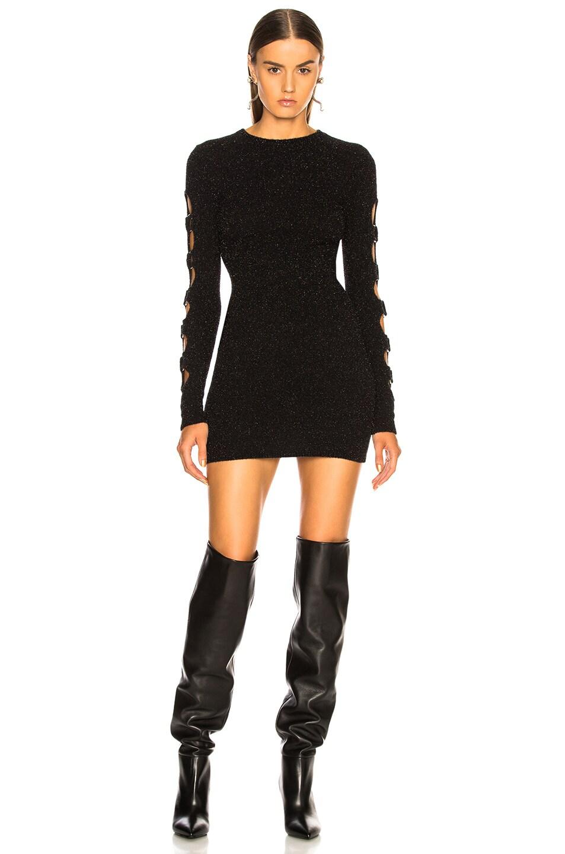 Image 2 of BEAU SOUCI Claudia Dress in Black