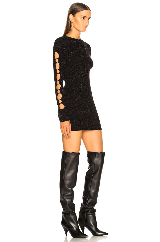 Image 3 of BEAU SOUCI Claudia Dress in Black