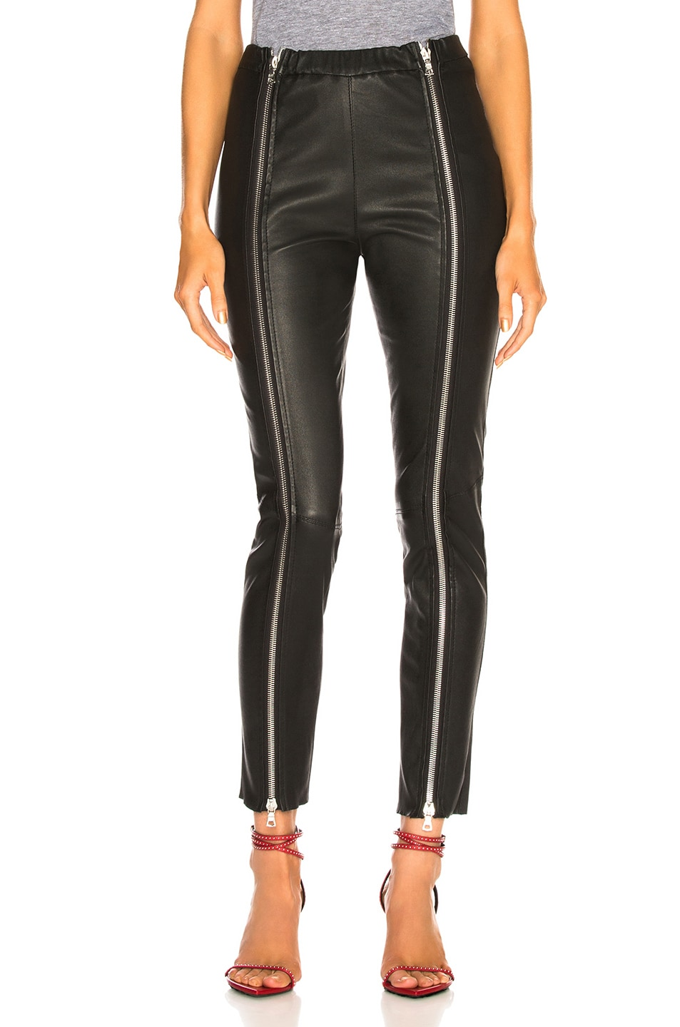 Image 1 of BEAU SOUCI Sniper Pant in Black