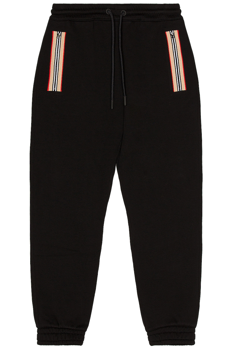 Image 1 of Burberry Barns Sweatpant in Black