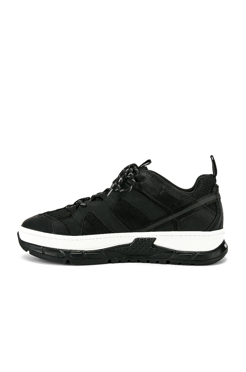 Image 5 of Burberry RS5 Low C Sneaker in Black