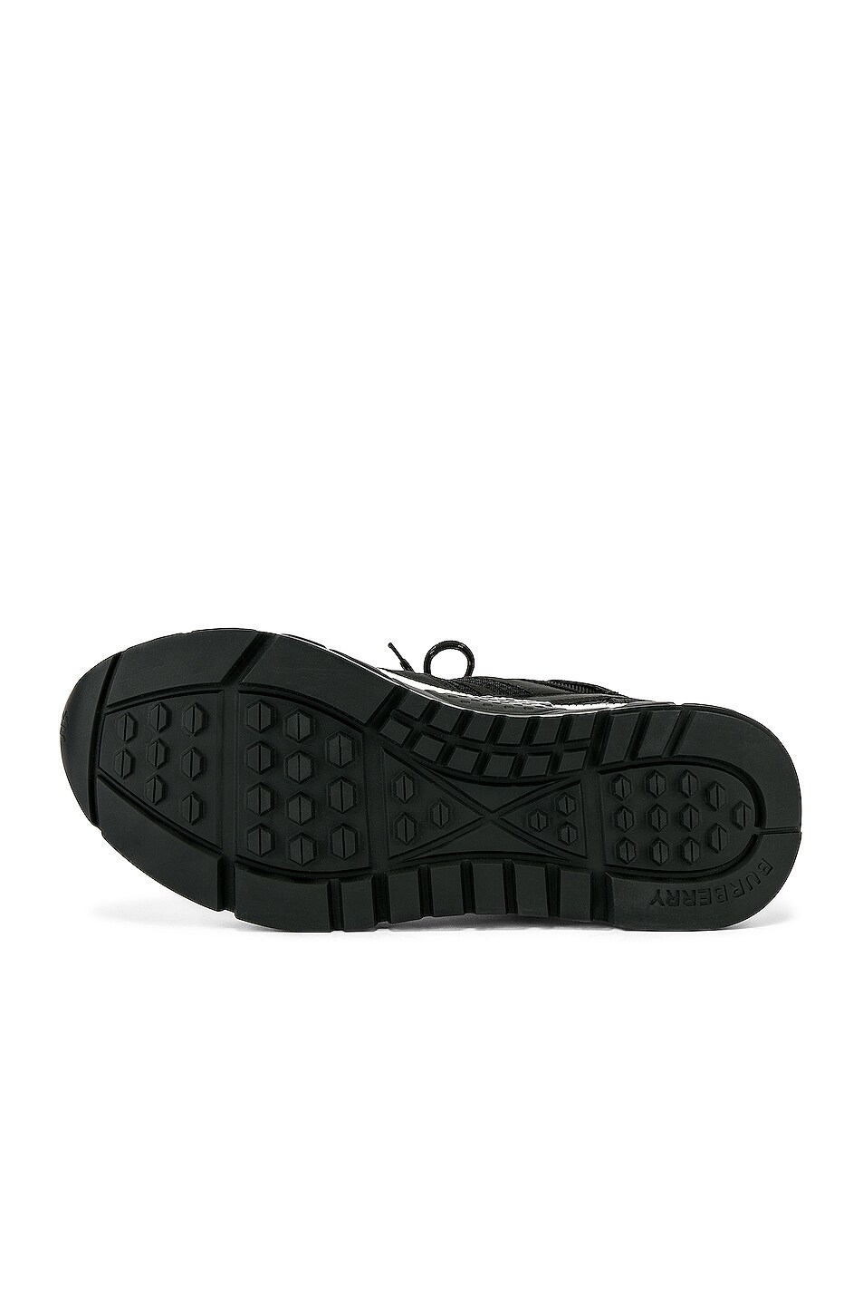 Image 6 of Burberry RS5 Low C Sneaker in Black