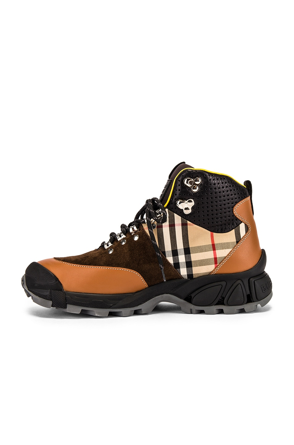 Image 5 of Burberry Tor M Hiking Boot in Archive Beige