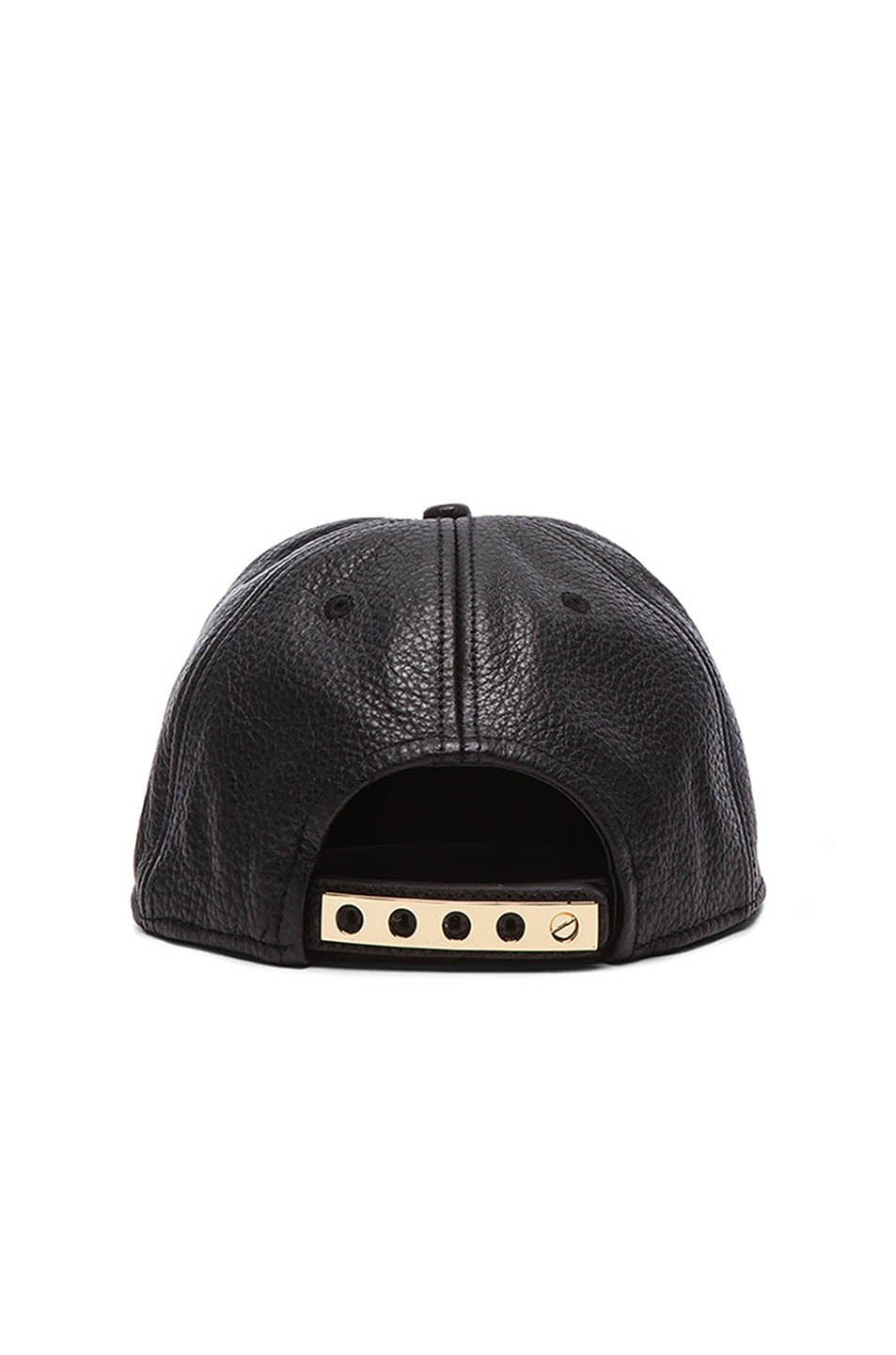8477394ca13 Image 4 of Buscemi Screwback Hat in Black
