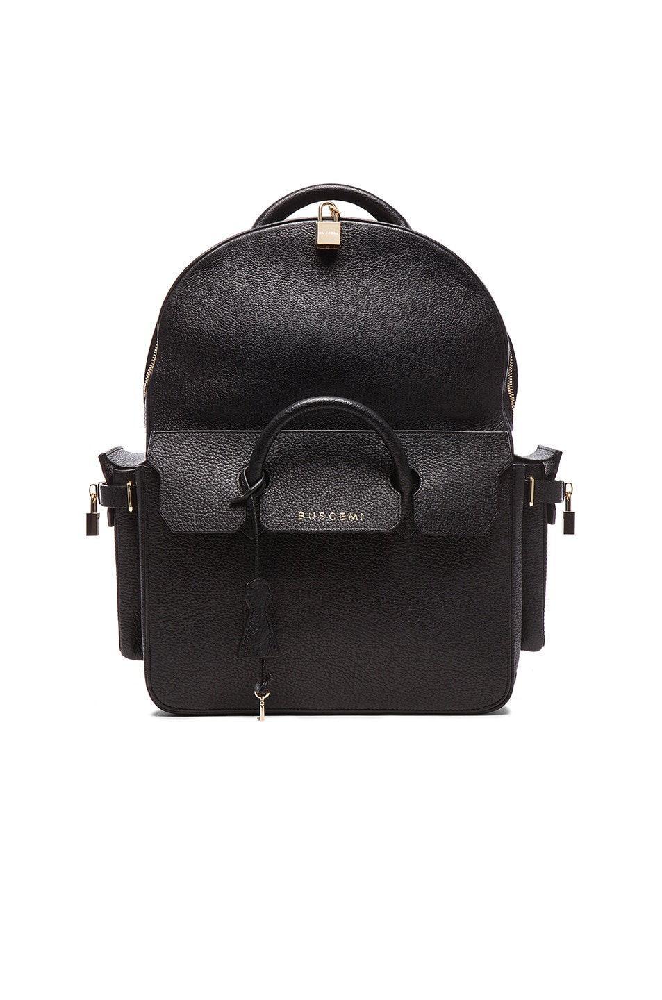 Image 1 of Buscemi PHD Backpack in Black