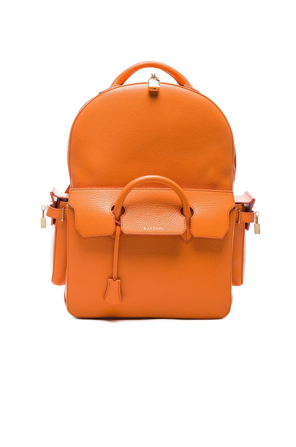 BUSCEMI Padlock backpack Best Cheap Online Quality Outlet Store Eastbay For Sale bOoMe2zyG
