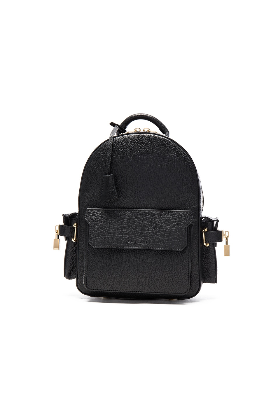 Image 1 of Buscemi Mini PHD Backpack in Black